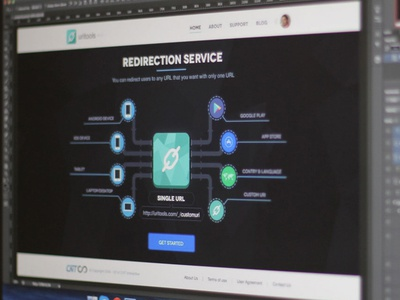Redirection Service Interface
