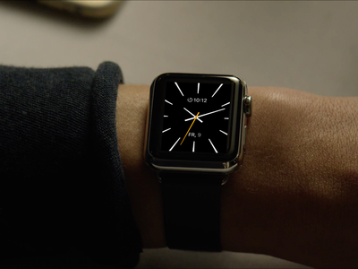 Apple Watch Face ios face watch apple