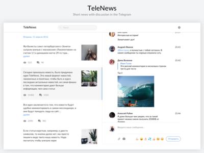 TeleNews