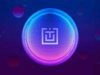 Itdot   logo concept