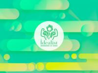 Logo Idealist