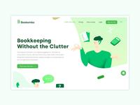 Bookombo Website