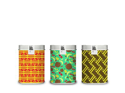 Package Design logo branding lettering design illustration