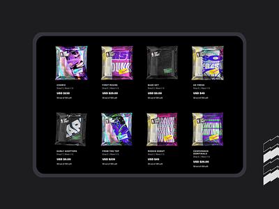 PACKS digital collectible digital collectibles nfts nft nba top shot topshot top shots drops ux ui art direction vancouver design dapper crypto dapperlabs blockchain