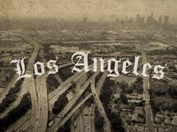L.A. wallpaper