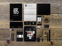 Final self brand Stationery