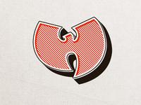 Wu Tang Clan T-shirt Design