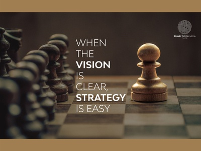 VISIONARY STRATEGIES