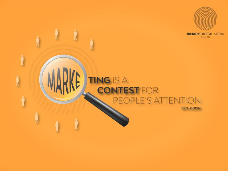 Digital Marketing by Binarymedia pk