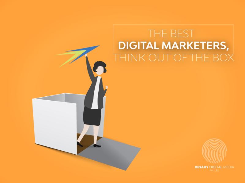 The True Digital Marketers