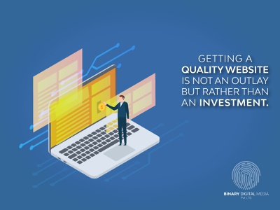 Web Design and Development Quality does matter web design company software development company software development software company software house web design agency