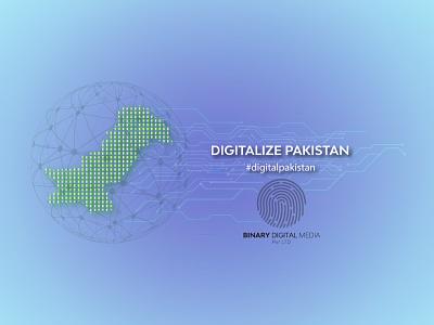 Digital Pakistan branding marketingstrategy digital marketing creative branding agency binarymedia.pk pakistan digital digitalmarketing digitalpakistan
