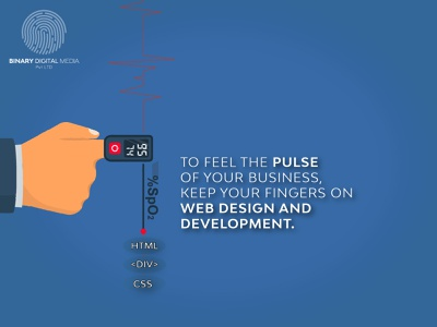 Web Design and Development design creative branding agency binarymedia.pk branding webdesing website design webdesign web design and development
