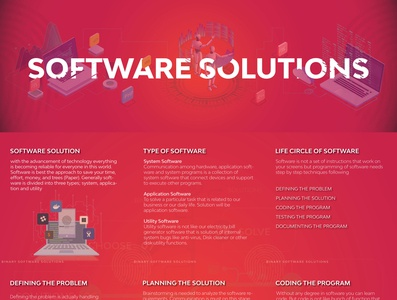 Binarymedia pk Software Solutions