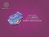 Just Feel the Power of Mobile Application