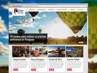 Paraguay Convention & Visitors Bureau