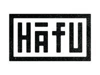 Hāfu Chop Symbol