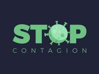 Stop Corona Contagion