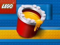Lego UI Elements