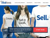 Viraltees e-Shop
