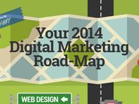 Digital Marketing Road-Map