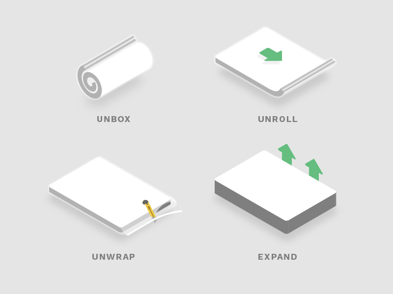 Mattress icon png Soft Mattress Mattress Icons Frank Collective Mattress Icons By Kaiser Dribbble Dribbble