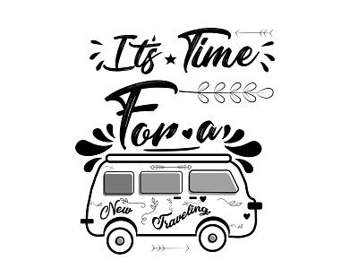 Travel Time website minimal web vector ui illustrator illustration flat design adobe illustrator ilustration