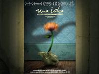 Poster Una idea