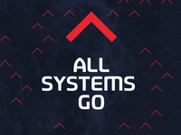 ALL SYSTEMS GO Poster