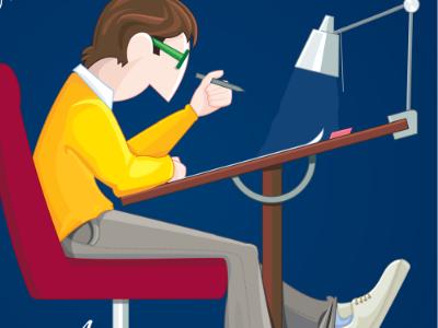 Design Across Disciplines @ SXSW poster illustration poster vector