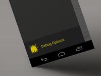 Debugging Android