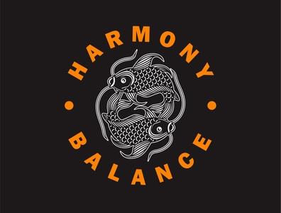 Harmony - Balance
