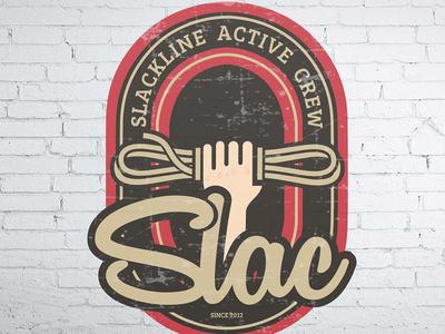 Logo Slac logo