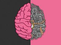 BioMechanical Brain
