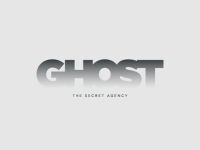 Ghost Agency logo