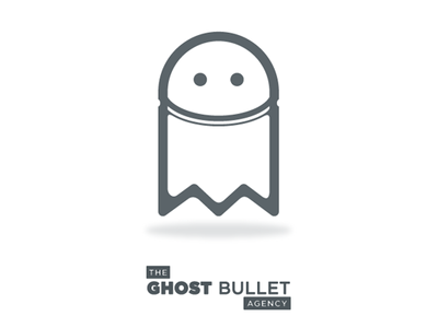 Ghost Bullet logo