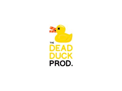 The Dead Duck Prod. logo