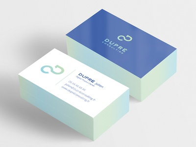 BusinessCard design vector businesscard logo