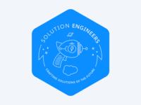 Salesforce Solution Engineers