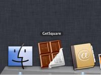 Getsquare app icon