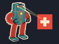 Roboto Vs Helvetica
