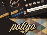 Potigo Chat App