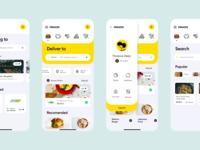 Primzee - Mobil Application