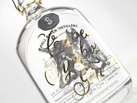 Cape Fynbos Gin details