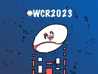 Rugby World Cup 2023 for France
