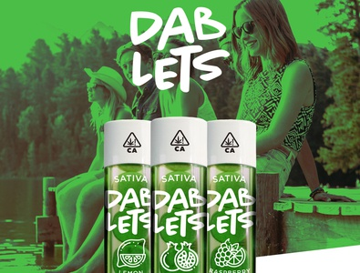 Dablets Banner Ad