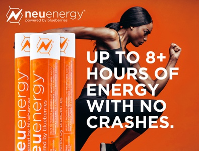 Neuenergy USA Poster - 01