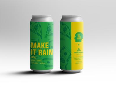 Counterpart Brewing | Make It Rain