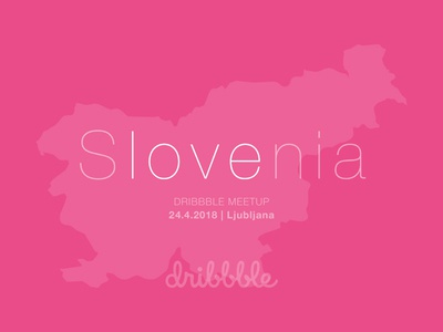 It's happening! burgers beer ljubljana slovenija slovenia meetup dribbble