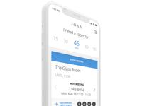 Joan3 visionect joan kamino mobile ios app layout color ui minimalistic iphone flat minimal ios simple clean design app